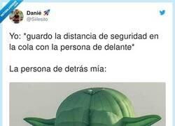 Enlace a SIEMPRE me pasa, por @Siilesito