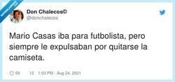 Enlace a Tampoco le ha ido tan mal, por @donchalecos