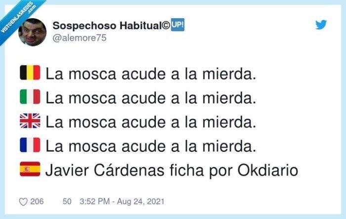 cárdenas,okdiario