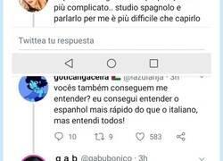 Enlace a Remember: La maravillosa conversación entre un italiano, un español y un portugués, por @fersuschrist