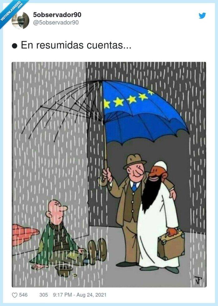 lluvia,pobres,refugiados,salvar,vagabundos