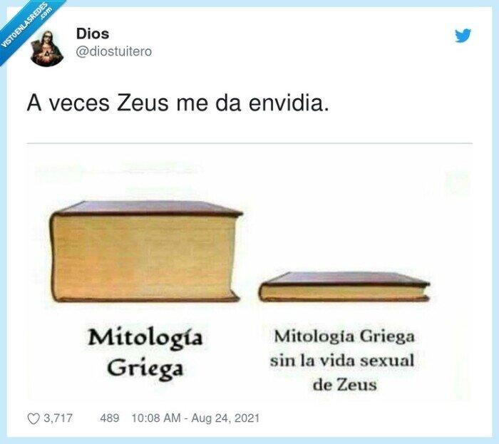 envidia,mitología griega,zeus