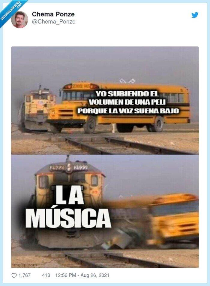música,película,volumen