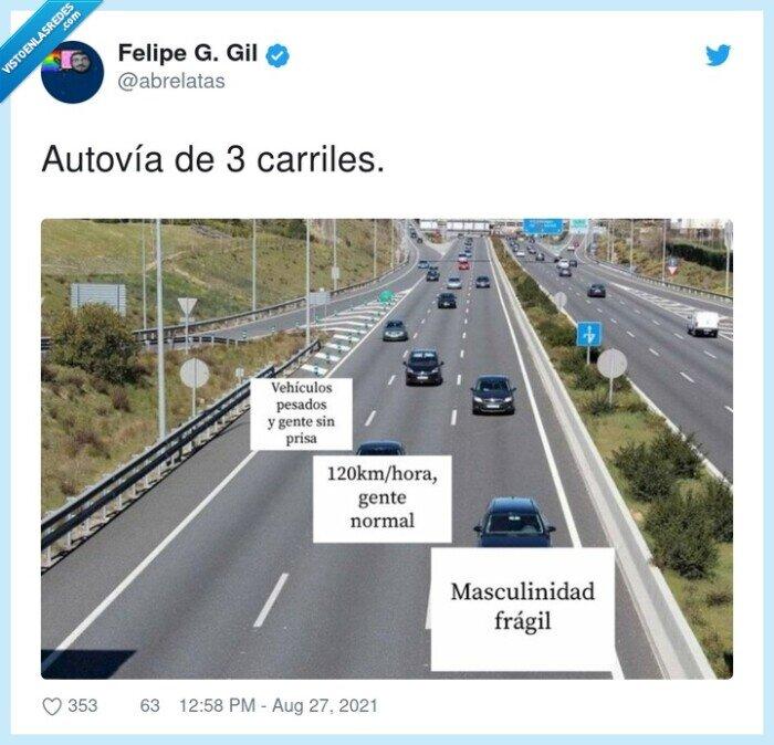 autovía,carriles,coches