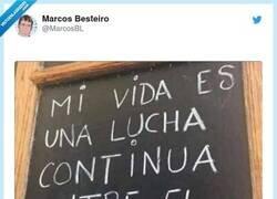 Enlace a El bar es el mal, por @MarcosBL