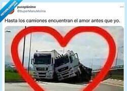 Enlace a Amor por accidente por @supermanumolina