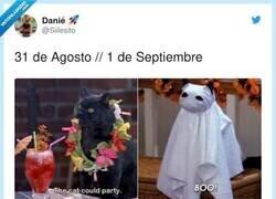 Enlace a Así empezamos todos septiembre, por @Siilesito