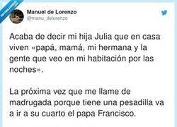 Enlace a Mal rollo, por @manu_delorenzo