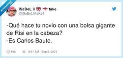 Enlace a Bocabuzón, por @iSaBeLIiFaKe1