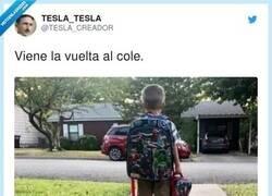 Enlace a Hasta siempre, vaquero  , por @TESLA_CREADOR