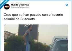 Enlace a Lo de los recortes de presupuesto se les está yendo de las manos al Barça, por @MundoDespectivo