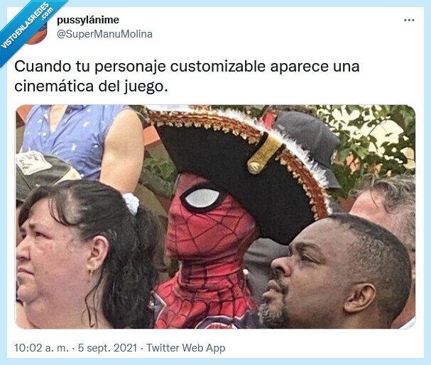 marvel,multiverso,spiderman