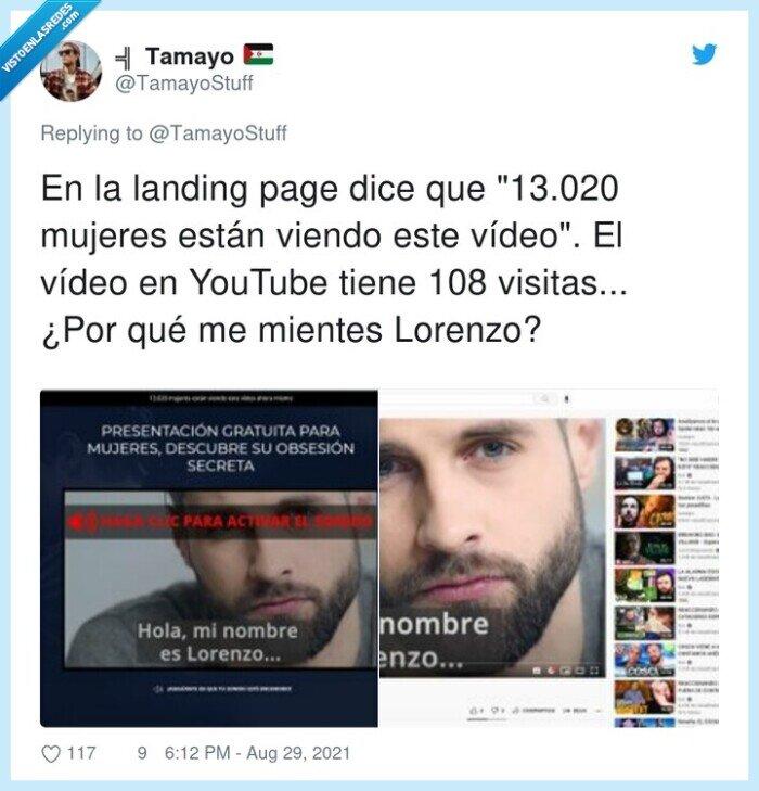 975763 - El hilo de Twitter que destroza a los falsos gurús que venden