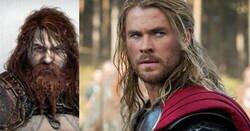 Enlace a El nuevo aspecto de Thor desconcierta a los fans pero es muy acertado