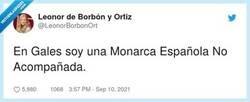 Enlace a Los MENA pijos, por @LeonorBorbonOrt