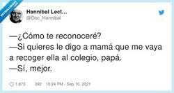 Enlace a El padre ausente, por @Doc_Hannibal