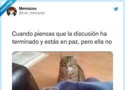 Enlace a No bajes la guardia, por @Los_memazos