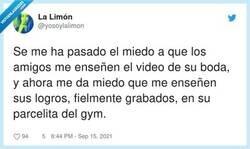 Enlace a Bueno, mientras no te enseñen el vídeo del parto en la piscina hinchable en medio del salón, la cosa va bien, por @yosoylalimon