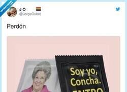 Enlace a No sé quién es el autor pero ole sus genitales, por @JorgeOubel