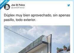 Enlace a Solo para gente delgada, por @JoeDiFalco2