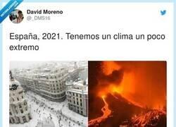 Enlace a Va a venir algún geólogo cabreado a decirte que lo segundo no es clima, por @_DMS16