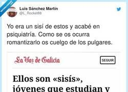 Enlace a Como lo vea El País te hace un monográfico con el título