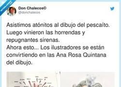 Enlace a A la gente le gustan esas tonterías, claro que a la gente también les gusta Ana Rosa Quintana, por @donchalecos