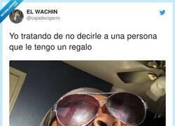 Enlace a Es superior a mí, yo no duro ni dos días, por @cajadecigarro