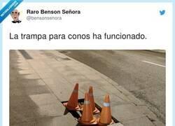 Enlace a Han caído como moscas, por @bensonsenora