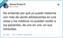 Enlace a Ni tú ni nadie lo entiende, por @iv_arroyo
