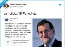 Enlace a Buen humorista español este hombre, por @TirodeGraciah