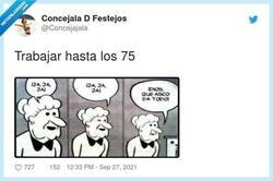 Enlace a Pero si tengo 34 y estoy hasta el rabo, por @Concejajala