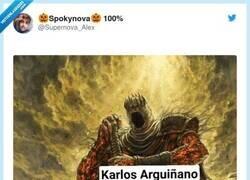 Enlace a Nadie puede derrotar a Arguiñano, por @Supernova_Alex