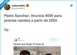Enlace a A mí me va por 2 años, por @ardeosde01