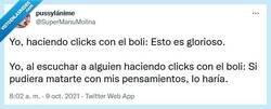 Enlace a clickclickclick por @supermanumolina