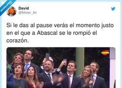 Enlace a Seguro que cuando Abascal hizo la mili, esto no pasaba, por @Mister_Air