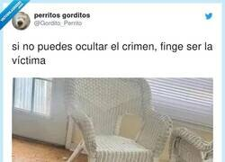 Enlace a O escóndete, por @Gordito_Perrito
