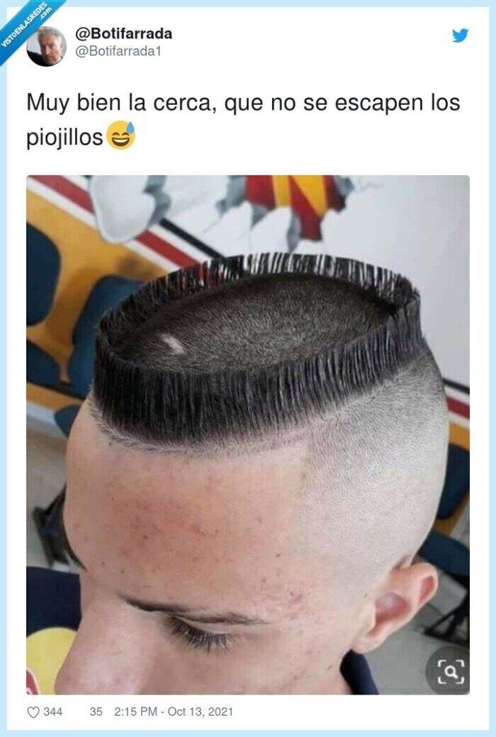 cutre,kinki,peinado