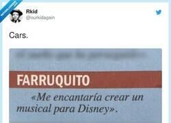 Enlace a Espero que Disney no vea esto, por @ourkidagain