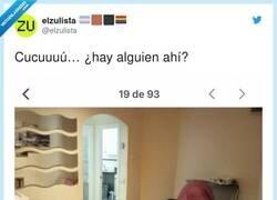 Enlace a Si vas a alquilar el piso, no hagas la foto con tu amante bajo la manta del sofá, por @elzulista
