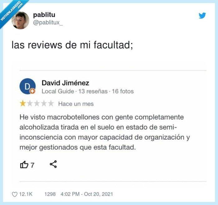 facultad,las,reviews