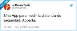 Enlace a No es mala idea, por @lamarujarubia
