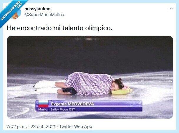 medalla,olimpiadas,talento