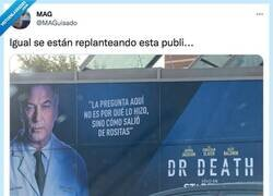 Enlace a Un poco desafortunado, por @MAGuisado