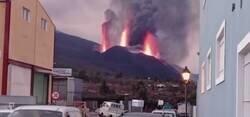 Enlace a No sé nada de volcanes pero la frecuencia de la sismicidad y la duración de la erupción parece que invita a una evacuación total de toda esa zona de la isla