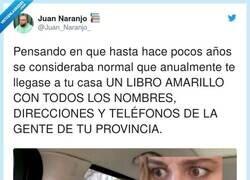 Enlace a De locos, por @Juan_Naranjo_