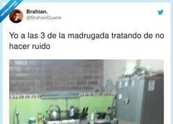 Enlace a Y siempre liándola, por @BrahianDuarte