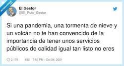 Enlace a Y una crisis energética provocada por monopolios del sector privados, por @El_Puto_Gestor