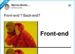 Enlace a Meme para informáticos, por @MarcosBL