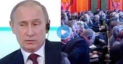 Enlace a Una broma de Putin en 2010 sobre Alemania, las nucleares y el gas, que resultó ser premonitoria.